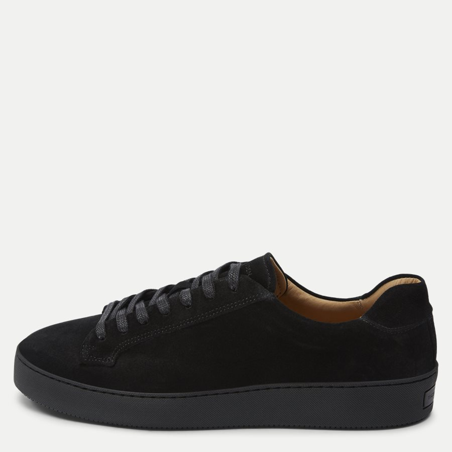 U67803 SALAS S - Salas S Sneaker - Sko - SORT - 1