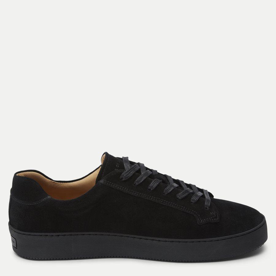 U67803 SALAS S - Shoes - SORT - 2