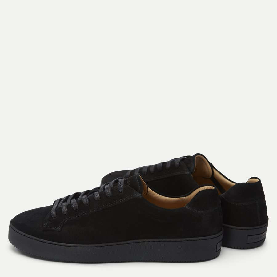 U67803 SALAS S - Salas S Sneaker - Sko - SORT - 3