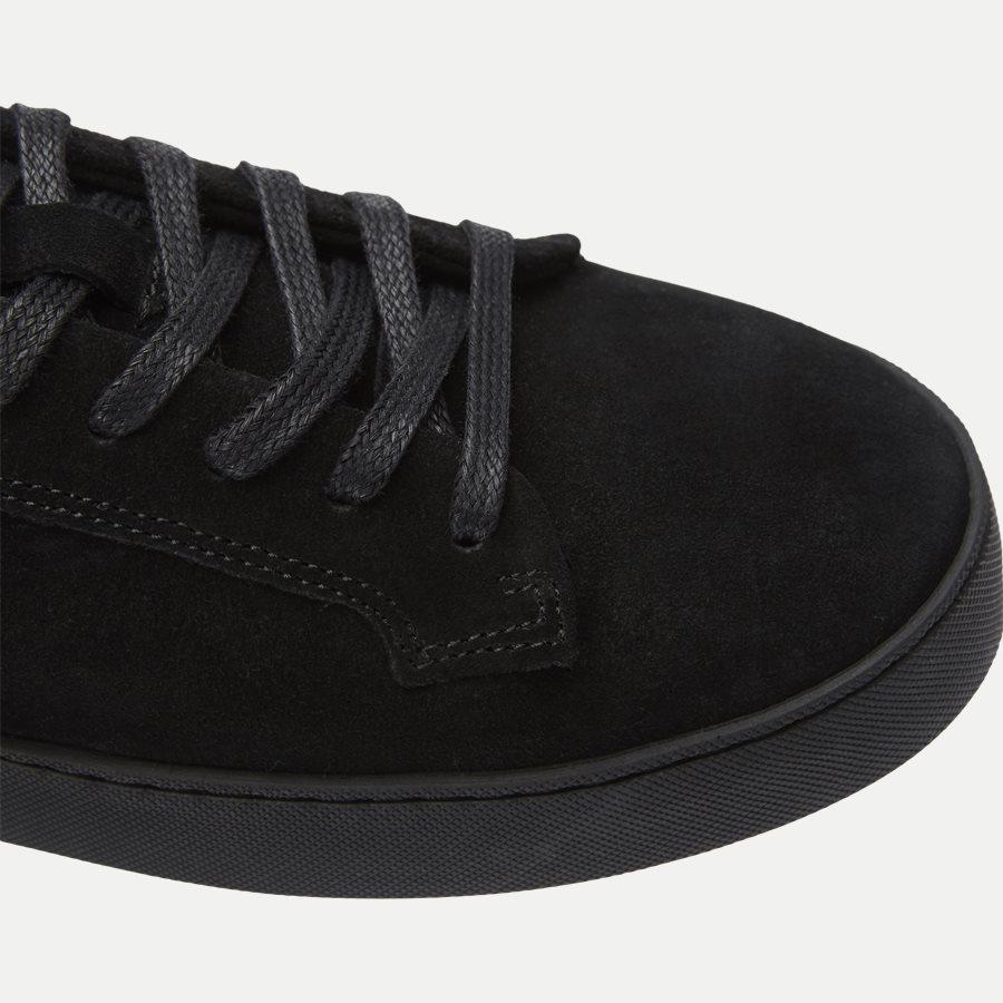 U67803 SALAS S - Salas S Sneaker - Sko - SORT - 4