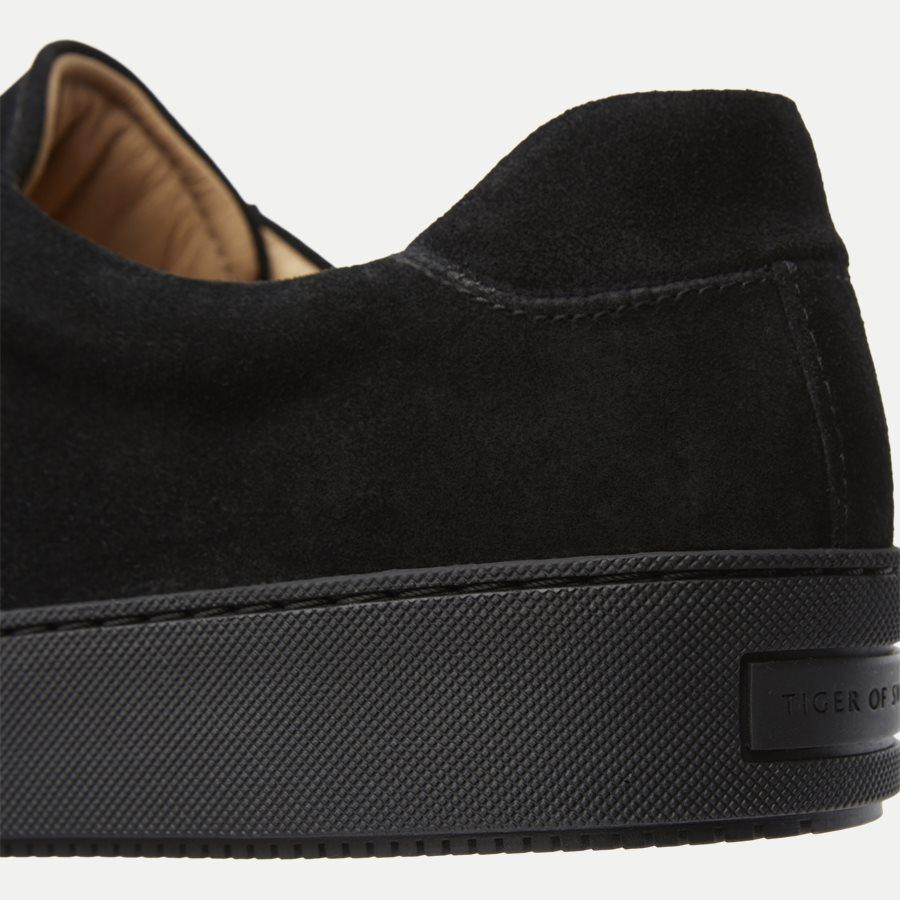 U67803 SALAS S - Shoes - SORT - 5