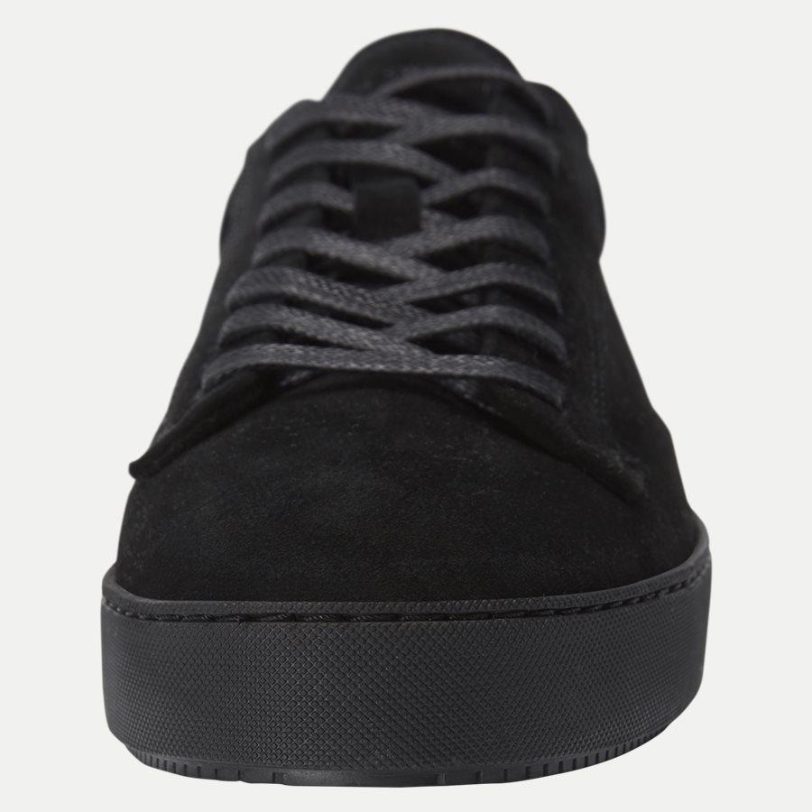 U67803 SALAS S - Salas S Sneaker - Sko - SORT - 6