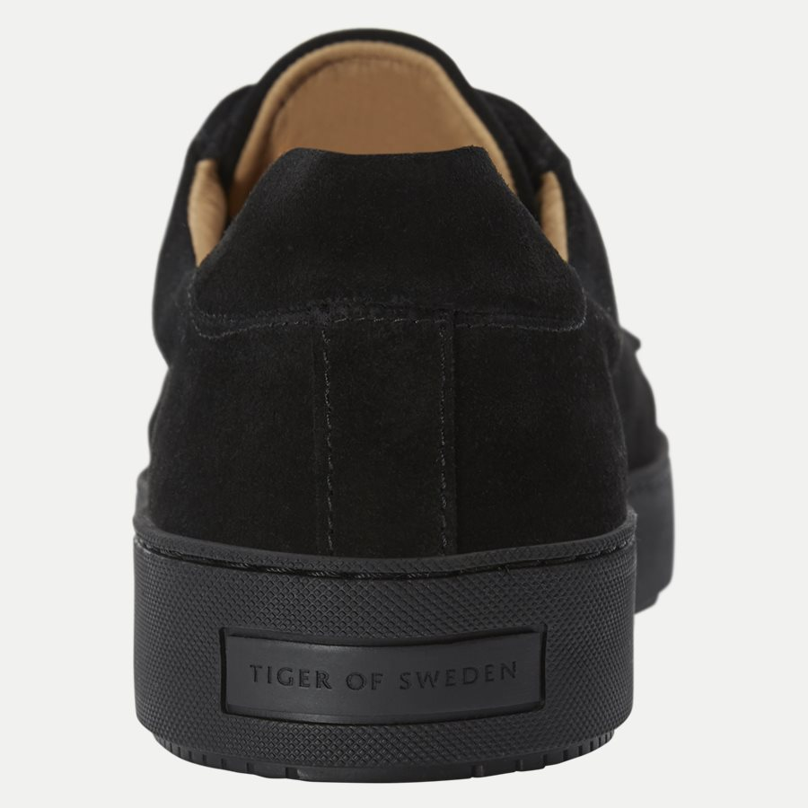 U67803 SALAS S - Shoes - SORT - 7