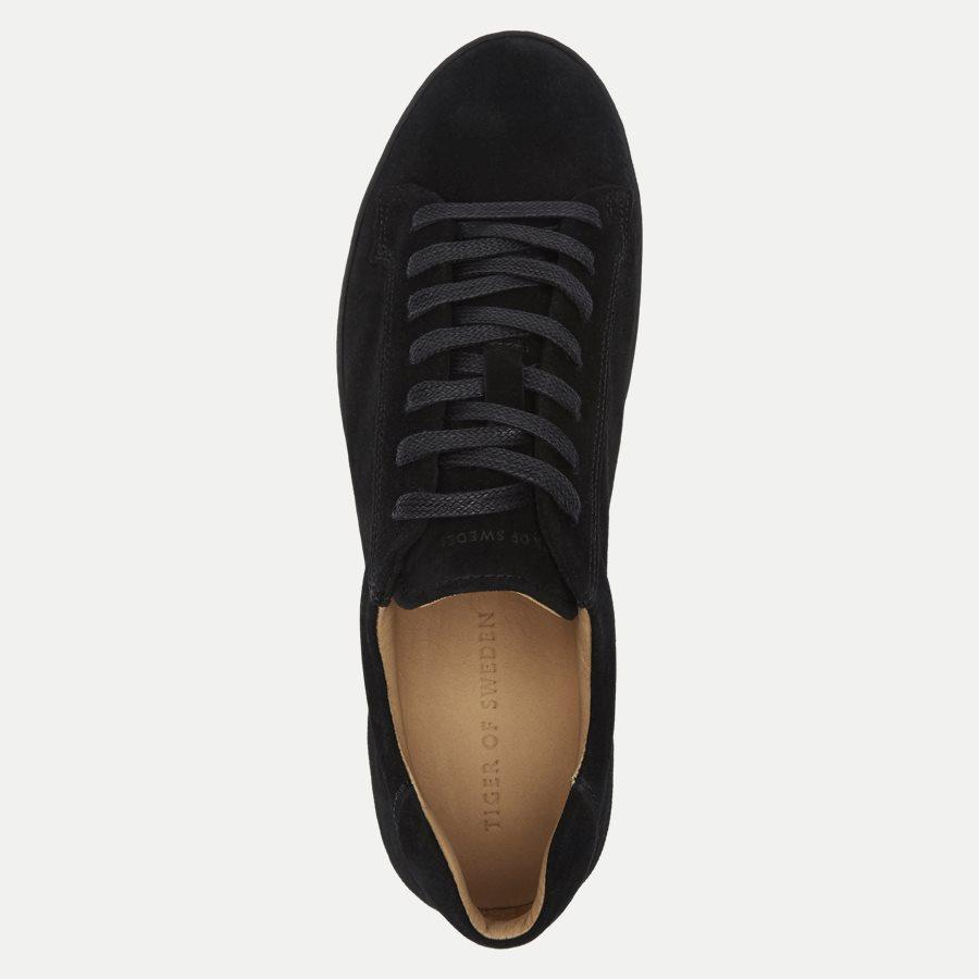 U67803 SALAS S - Salas S Sneaker - Sko - SORT - 8