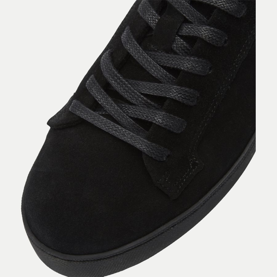 U67803 SALAS S - Shoes - SORT - 10