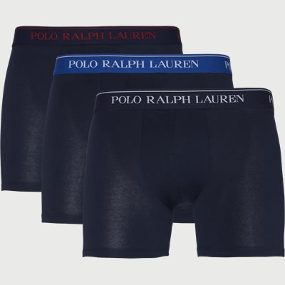 3-Pack Boxer Briefs 3-Pack Boxer Briefs | Blå