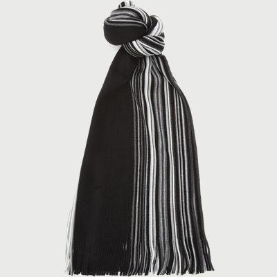 Leuven Halstørklæde Leuven Halstørklæde | Sort