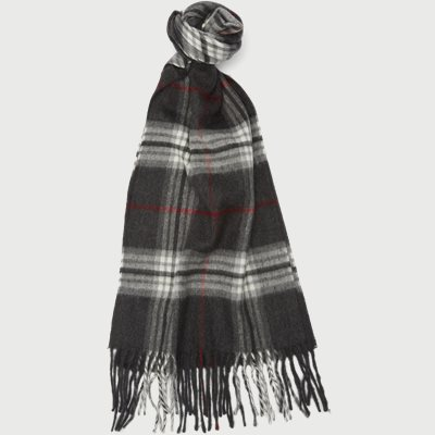 Bergenz Halstørklæde Bergenz Halstørklæde | Grå