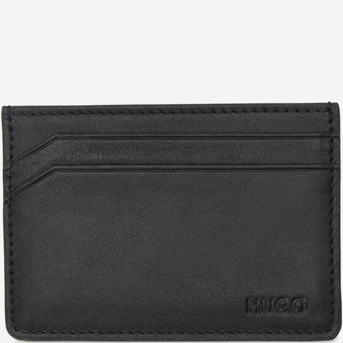 Subway _S Card Holder - Accessories - Sort