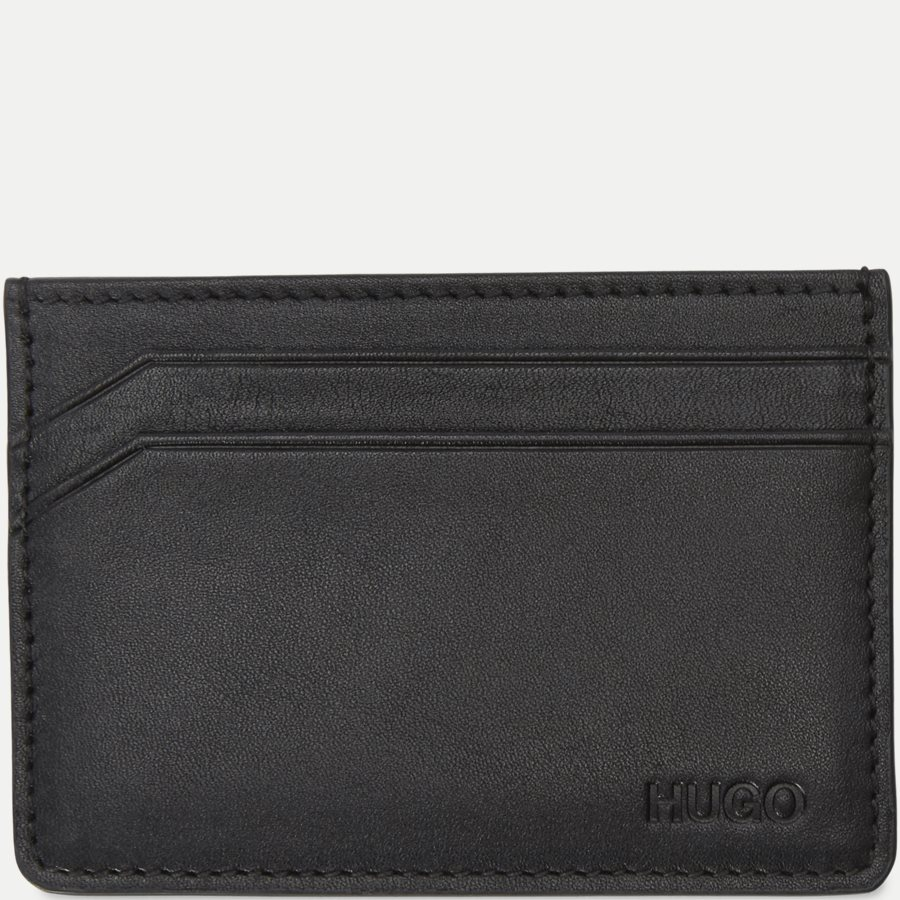 50317307 SUBWAY_S CARD - Subway _S Card Holder - Accessories - SORT - 1
