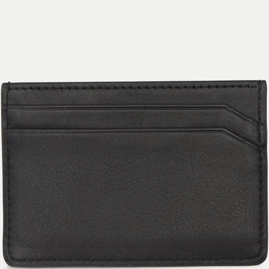 50317307 SUBWAY_S CARD - Subway _S Card Holder - Accessories - SORT - 2