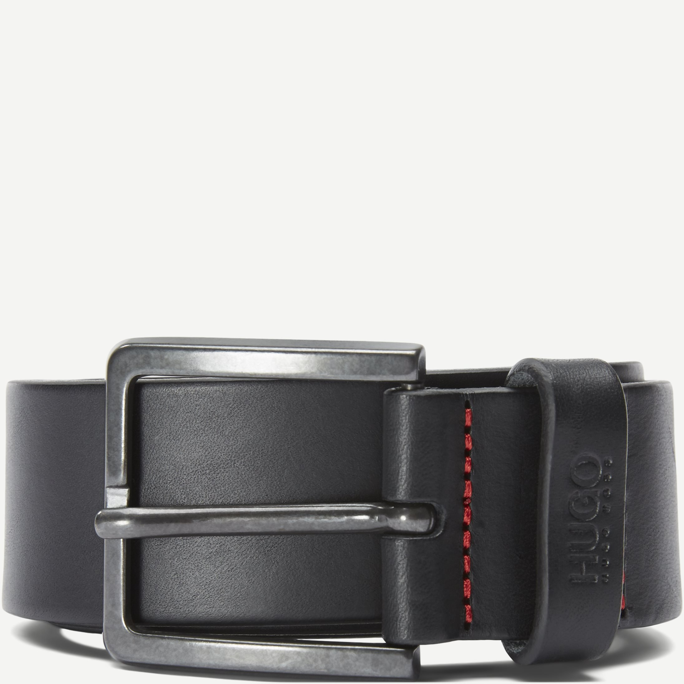 Belts - Black