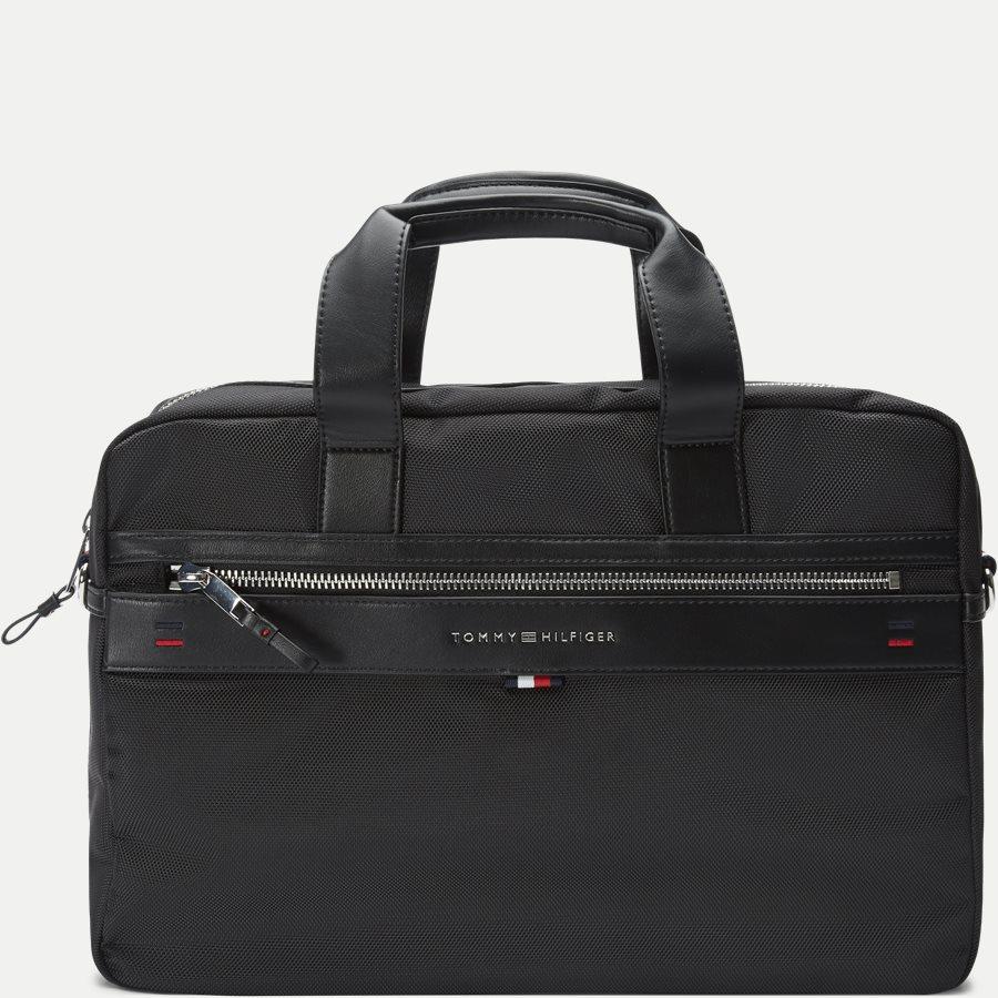 AM0AM02962 ELEVATED COMPUTER BAG - Elevated Computer Bag - Tasker - SORT - 1