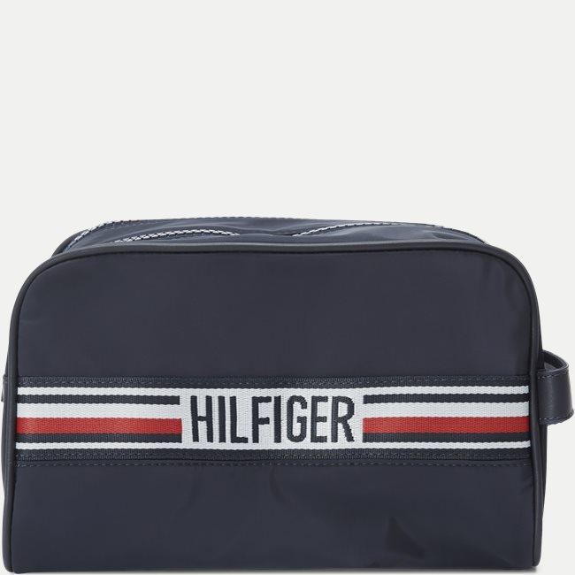 Sports Tape Wash Bag