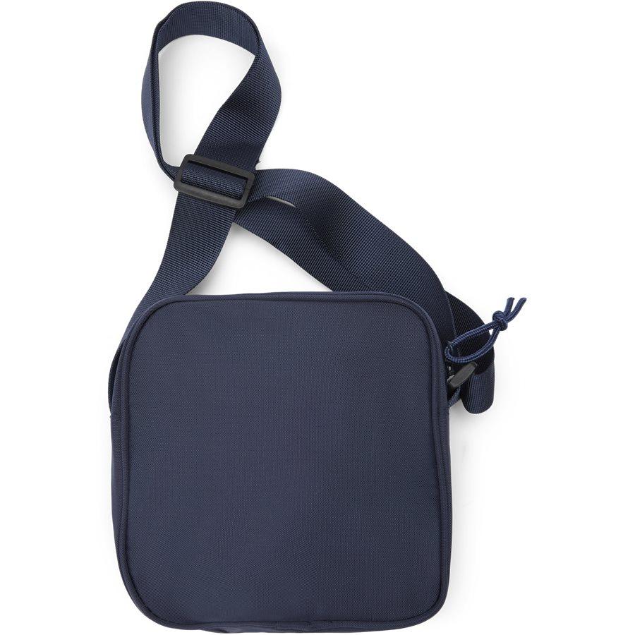 SHOULDER BAG SOLID - Shoulder Bag Solid - Tasker - NAVY - 2