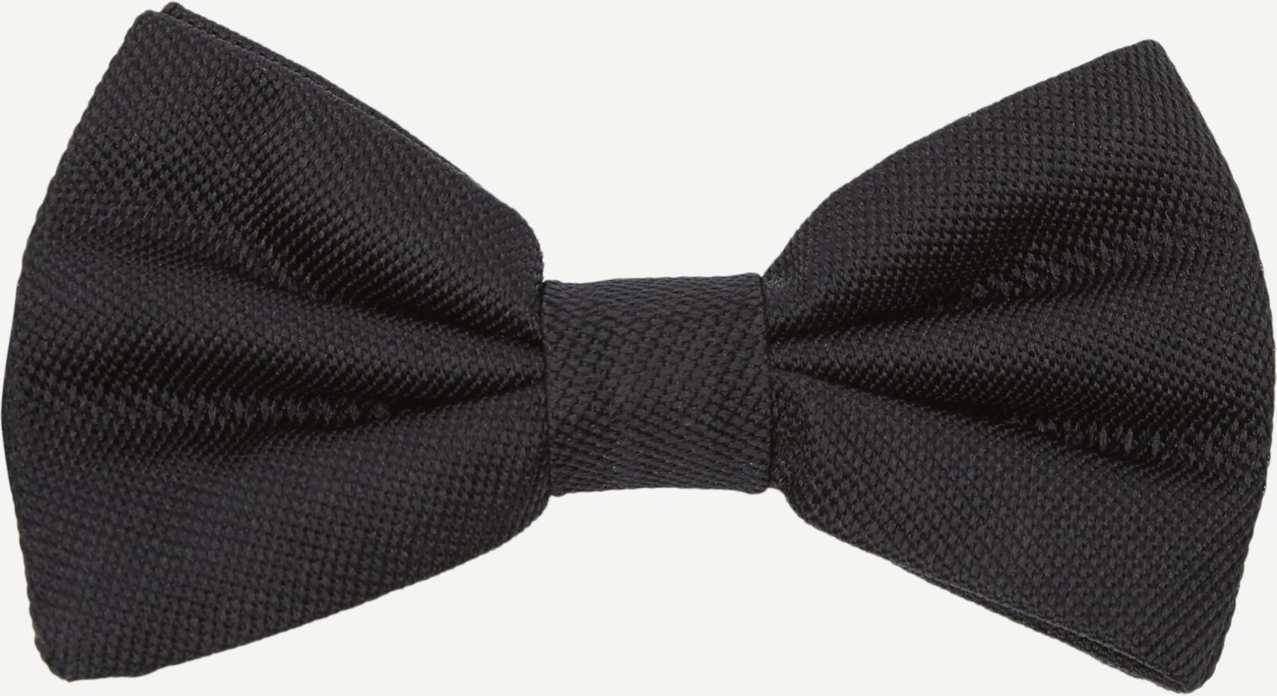 Krawatten - Schwarz