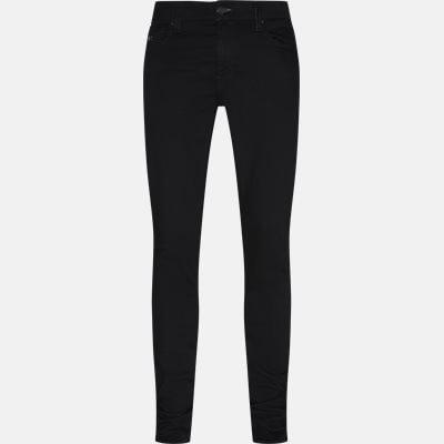 Regular fit | Jeans | Black