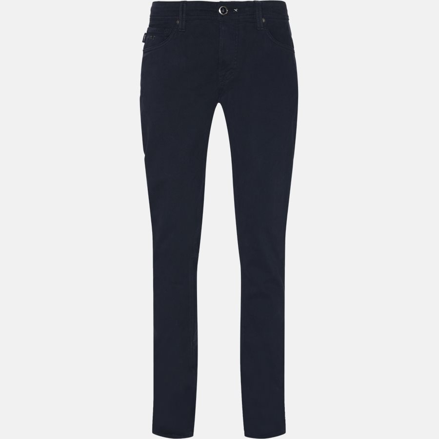 LEONARDOB039 - Jeans - Regular fit - NAVY - 1