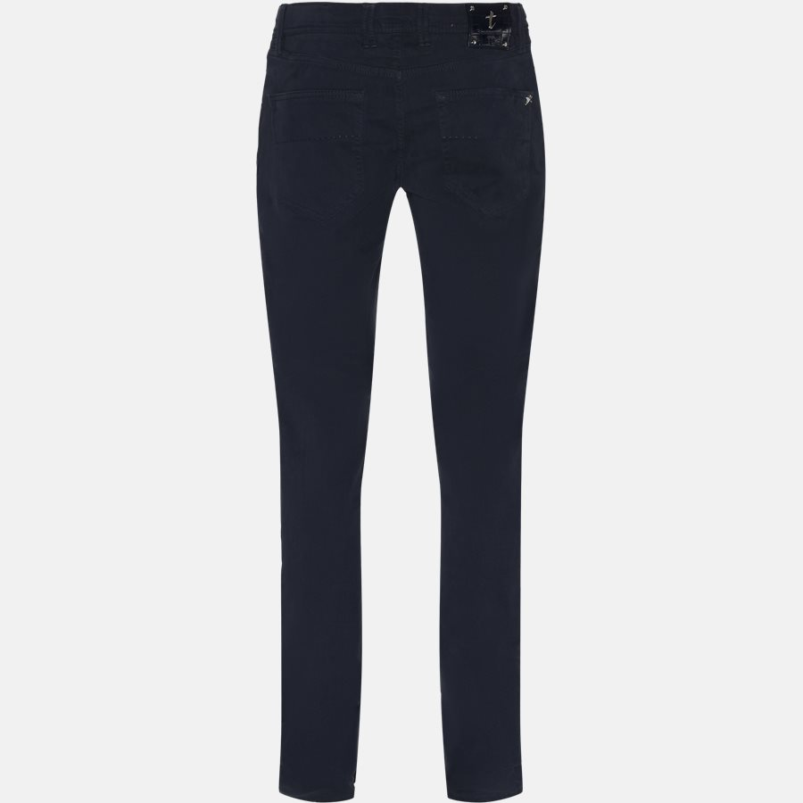 LEONARDOB039 - Jeans - Regular fit - NAVY - 2