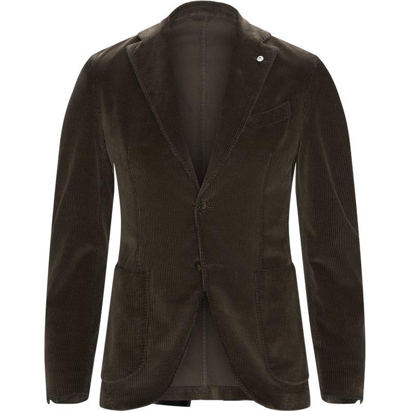 Image of   L.B.M 1911 Slim 95106 2857 JACK SLIM Blazer Brown