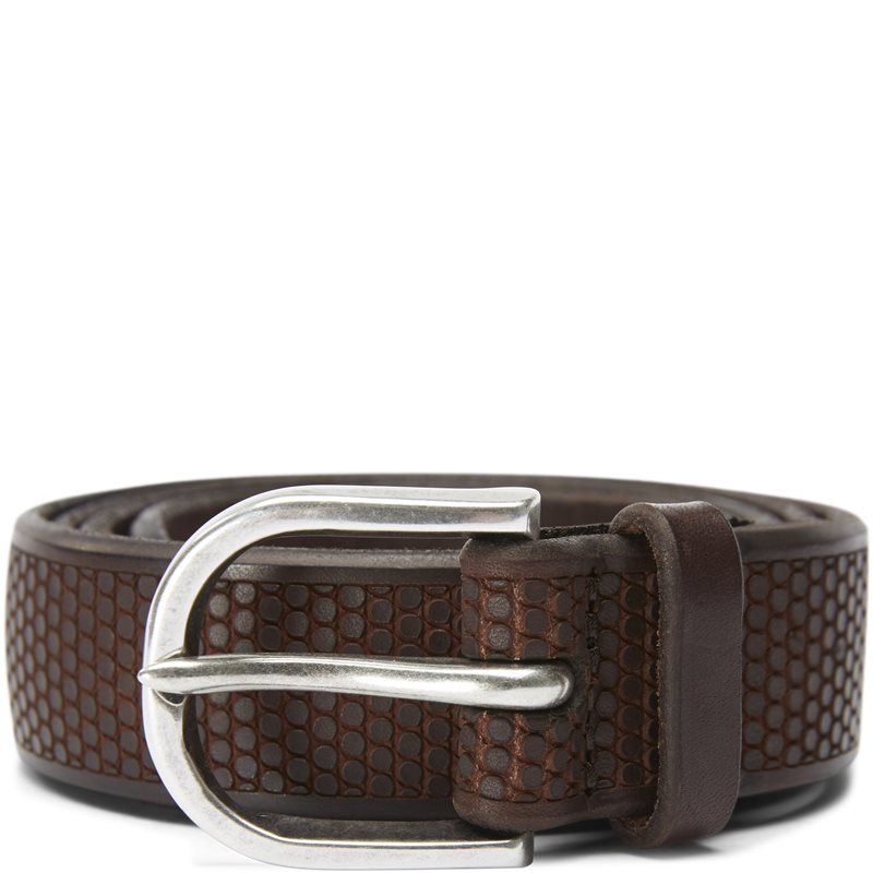 Orciani U07860 Bælter Brown