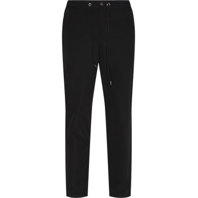 Stalino Trackpant Regular | Stalino Trackpant | Sort