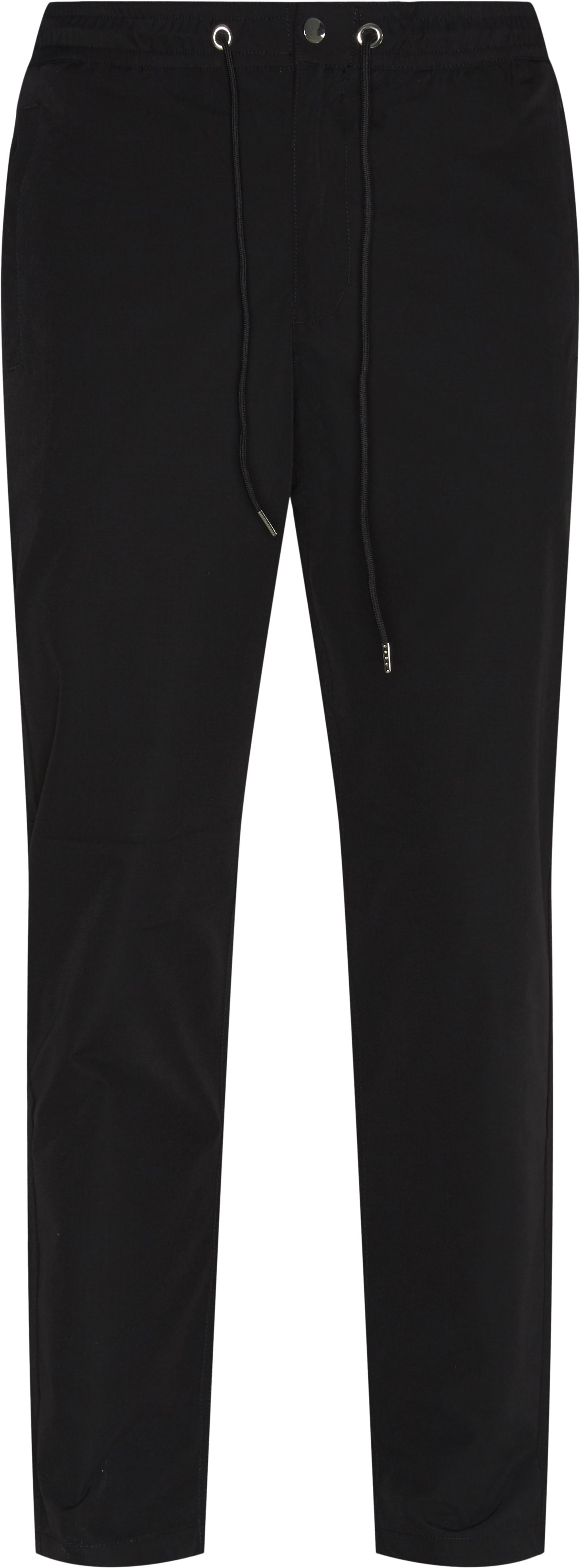 Stalino Trackpant - Bukser - Regular - Sort