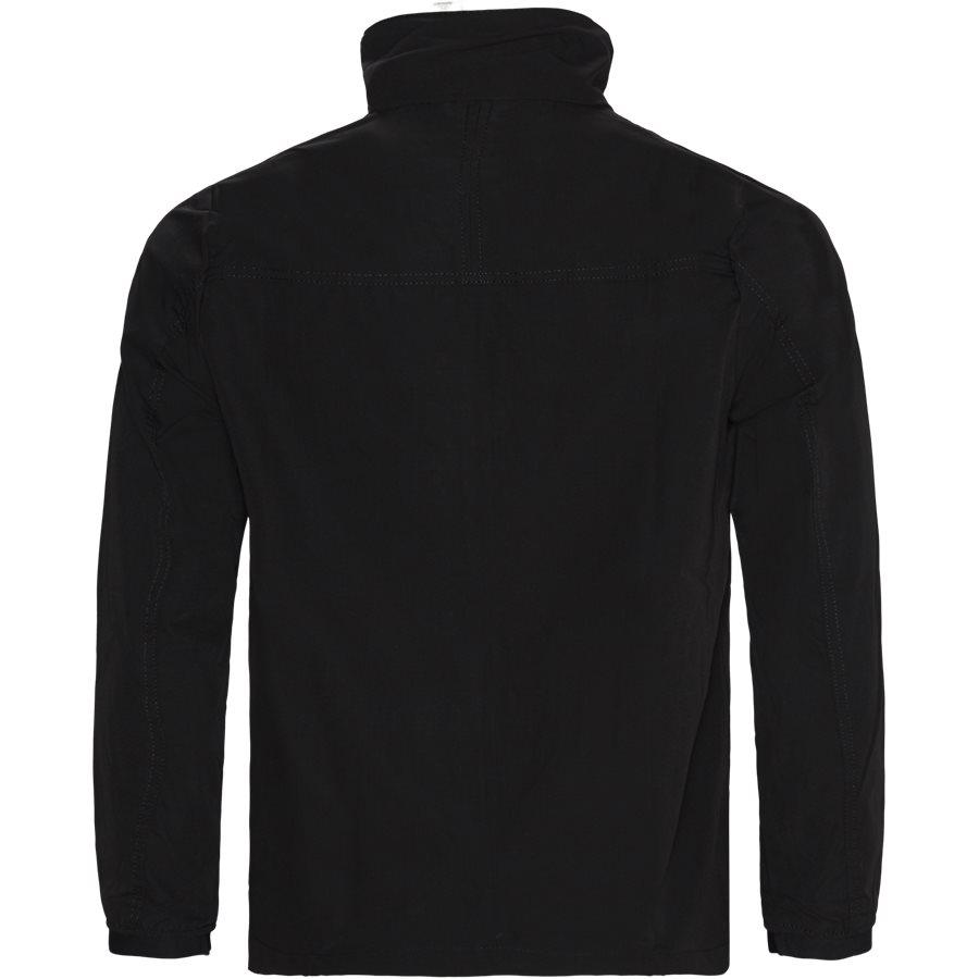 BEAUX - Beaux Jacket - Jakker - Regular - BLACK - 2