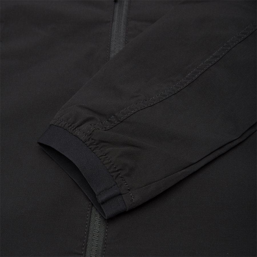 BEAUX - Beaux Jacket - Jakker - Regular - BLACK - 4