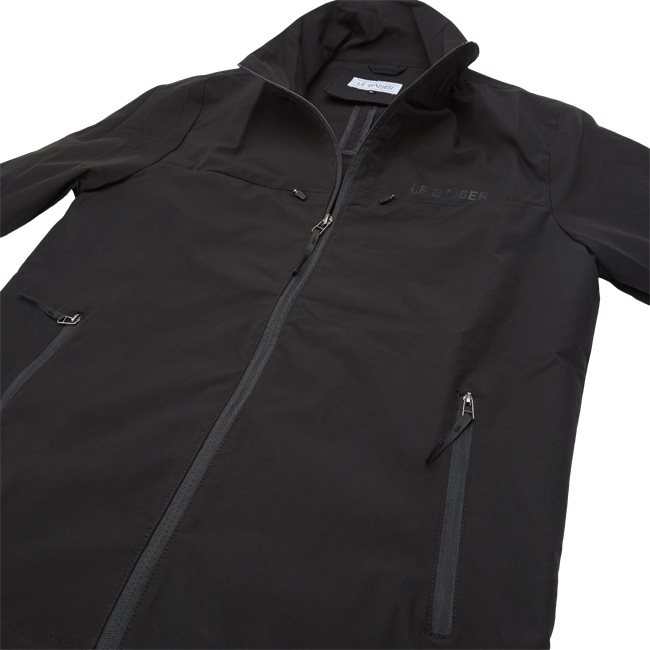 Beaux Jacket