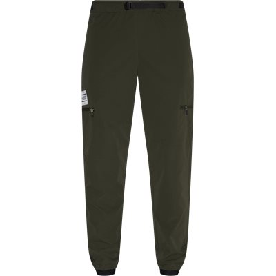 Pierre Pants Tapered fit | Pierre Pants | Army
