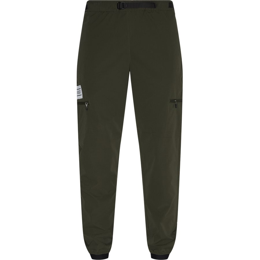 PIERRE - Pierre Pants - Bukser - Tapered fit - ARMY - 1