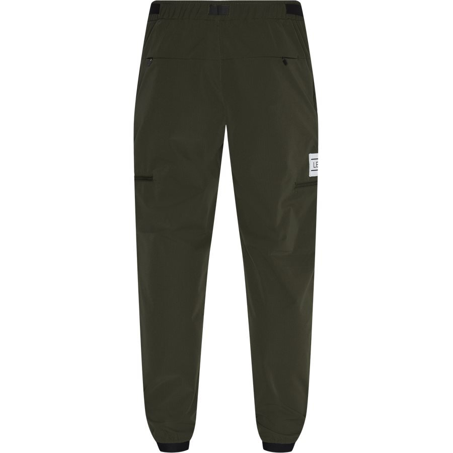 PIERRE - Pierre Pants - Bukser - Tapered fit - ARMY - 2
