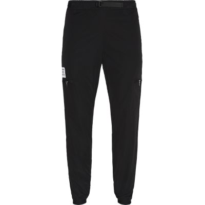 Pierre Pants Tapered fit | Pierre Pants | Sort