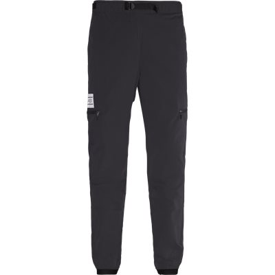 Pierre Pants Tapered fit | Pierre Pants | Grå
