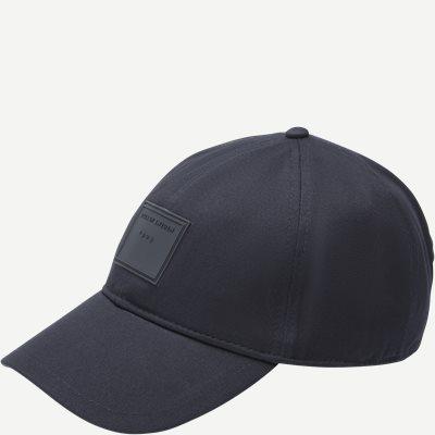 Hent Cap Hent Cap | Blå