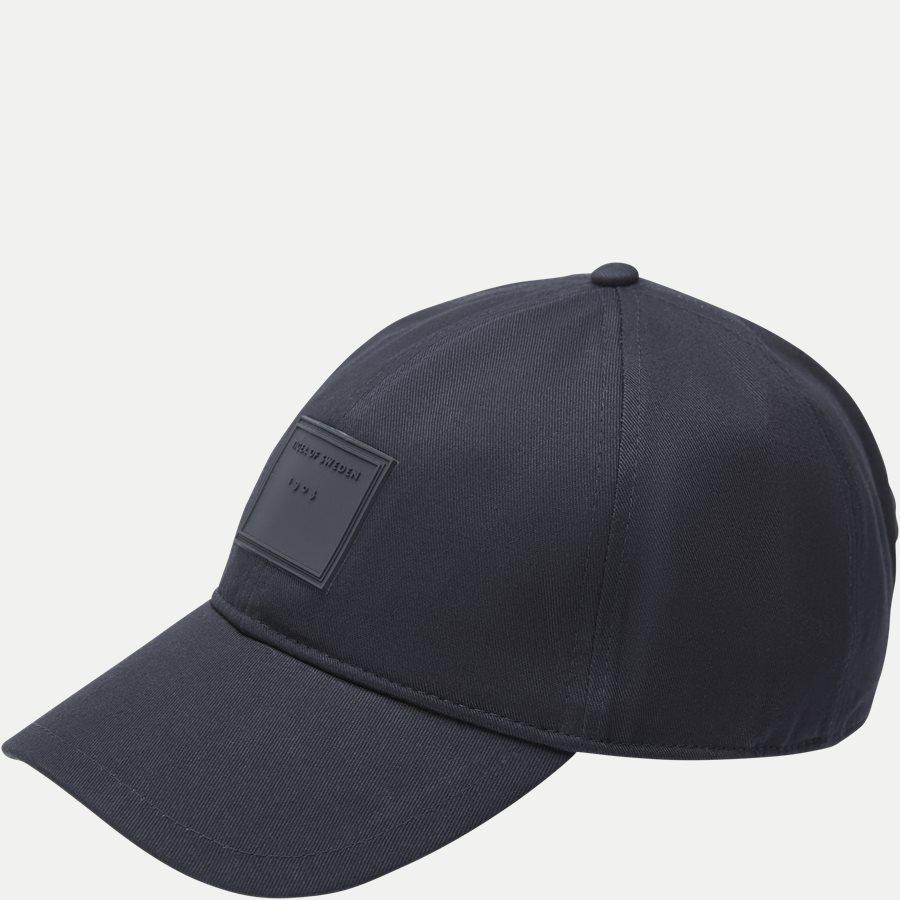 U67319-977A HENT - Hent Cap - Caps - NAVY - 1
