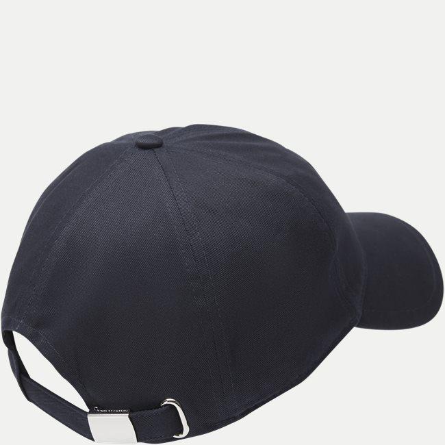 Hent Cap