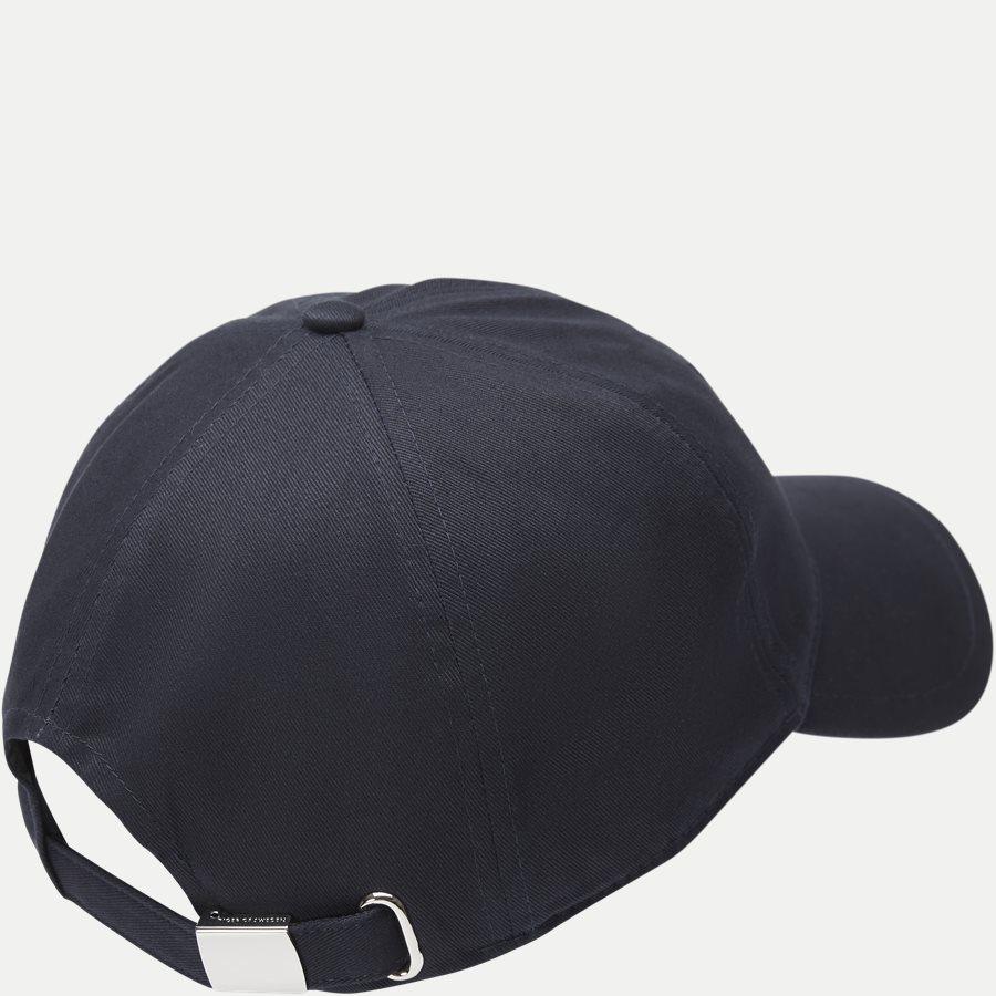 U67319-977A HENT - Hent Cap - Caps - NAVY - 2