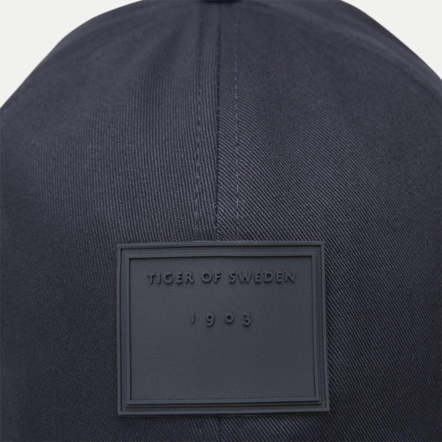 U67319-977A HENT - Hent Cap - Caps - NAVY - 5