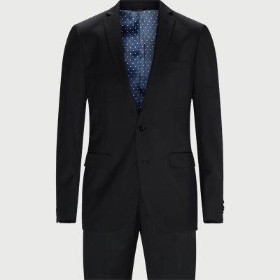 Slim | Anzüge | Blau