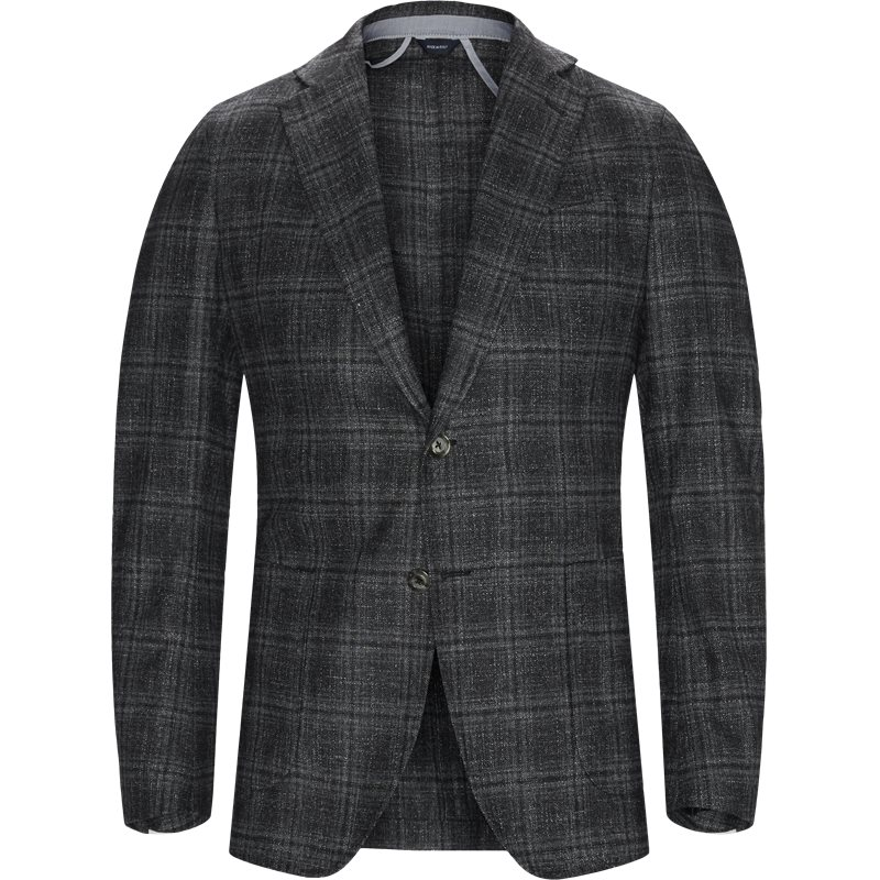 Image of   TOMBOLINI Slim G2T1 IBBR Blazer Grey