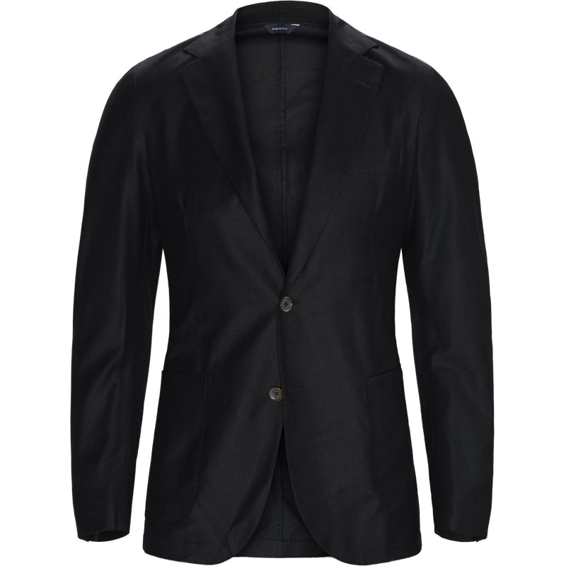 Image of   TOMBOLINI Slim G116 IALT Blazer Black