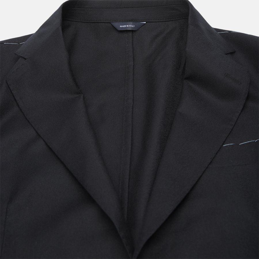 G116 IALT  - Blazer - Slim - BLACK - 3