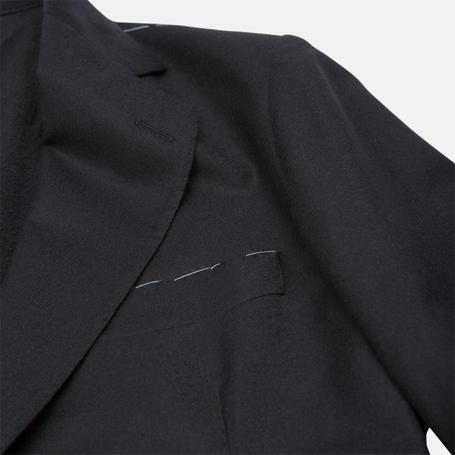G116 IALT  - Blazer - Slim - BLACK - 4