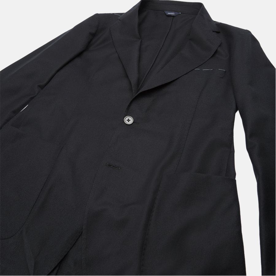 G116 IALT  - Blazer - Slim - BLACK - 6