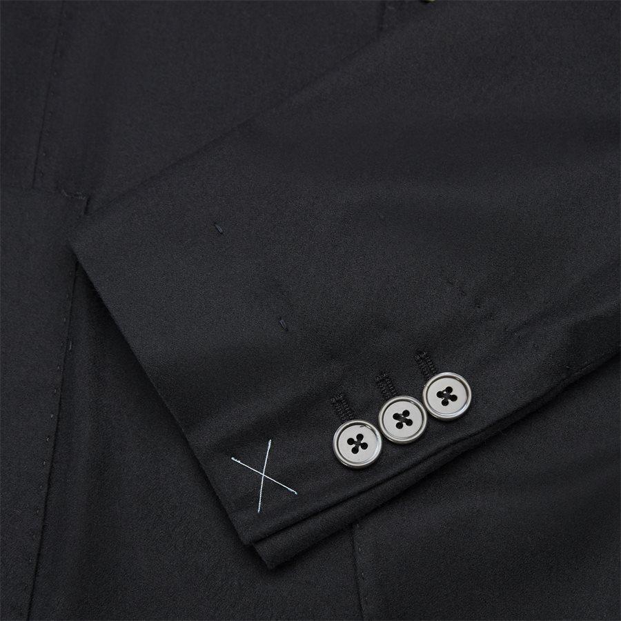 G116 IALT  - Blazer - Slim - BLACK - 7