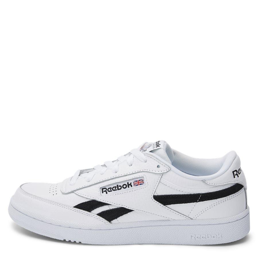 EG9270 REVENGE CLUB C - Shoes - HVID - 1