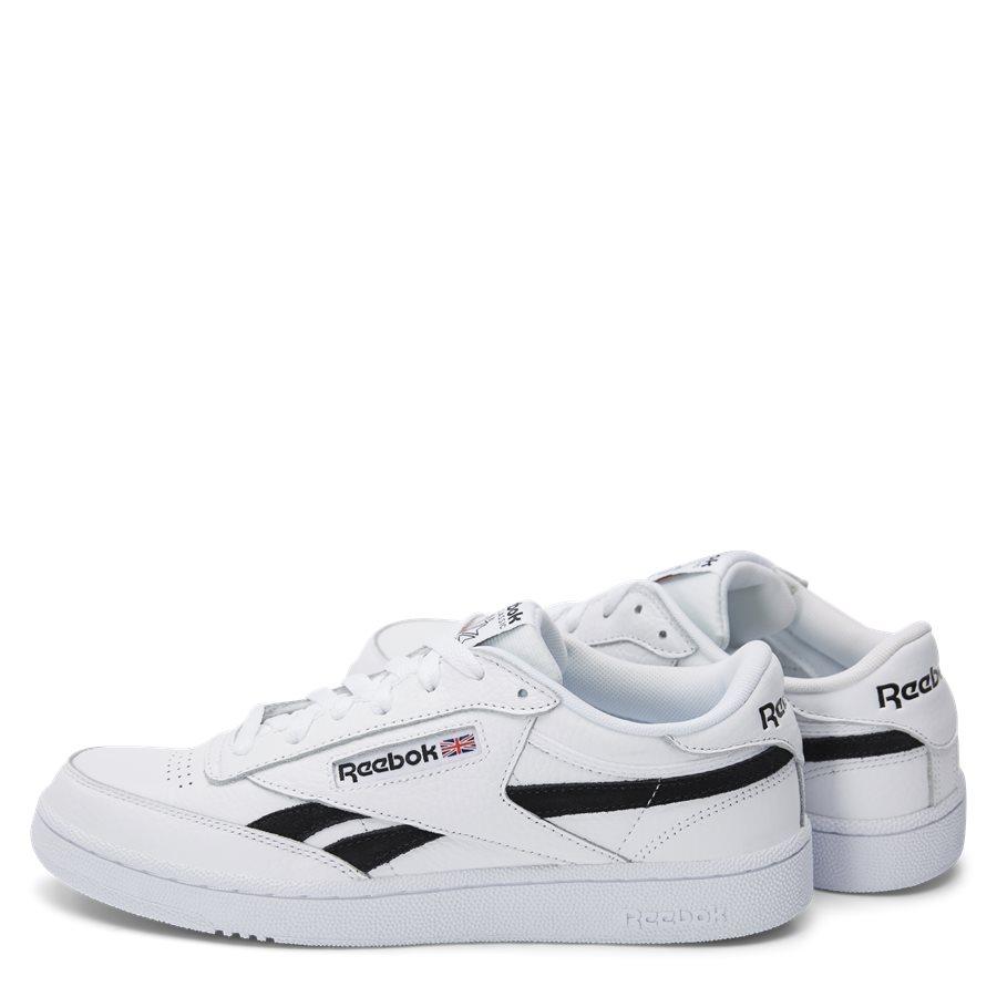 EG9270 REVENGE CLUB C - Shoes - HVID - 3