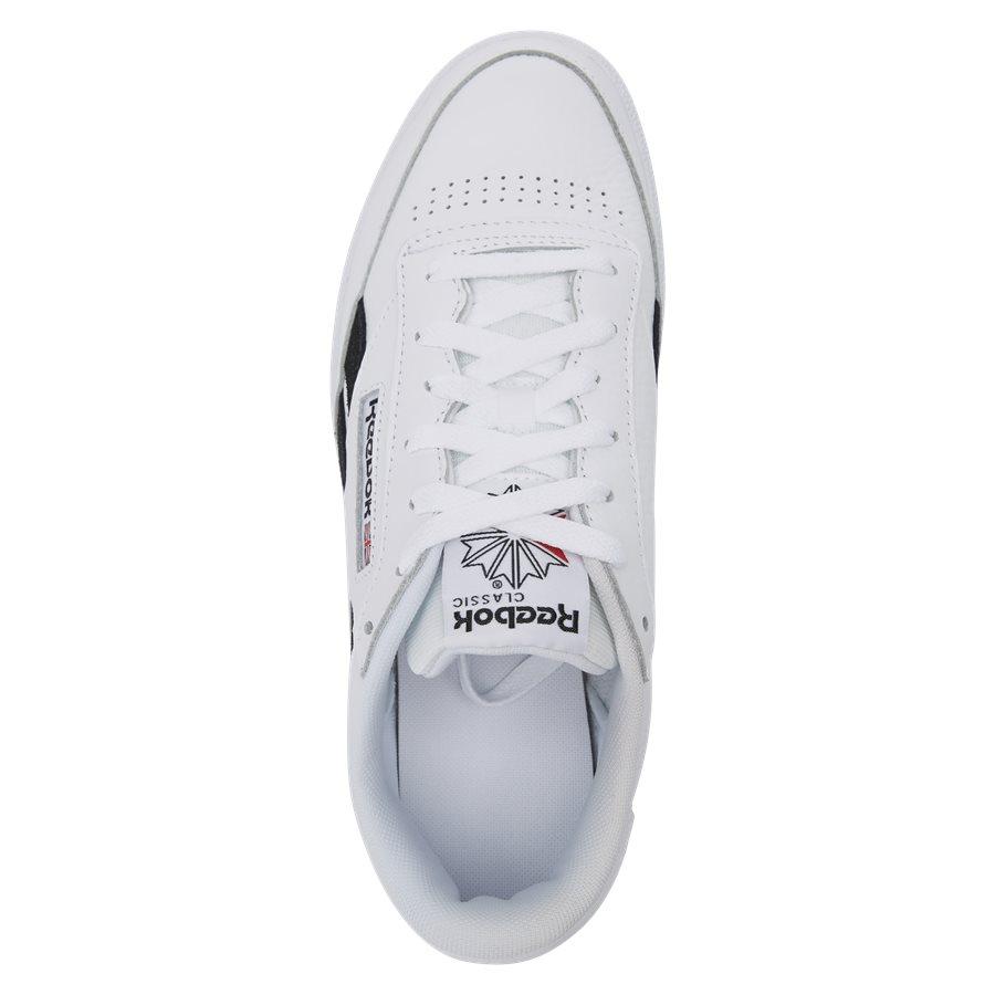 EG9270 REVENGE CLUB C - Shoes - HVID - 8